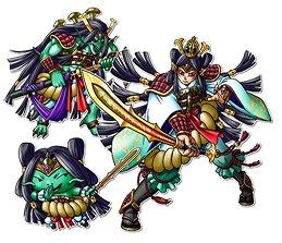 新魔者ヤマトタケル イメージ