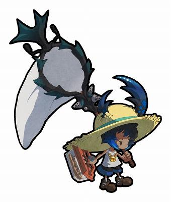 水属性の剣ユニット、亜人。このアミで戦うのか!?