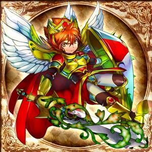 茨の聖騎士 アルシャルク