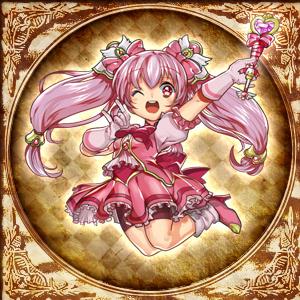 魔法少女 プリシラ