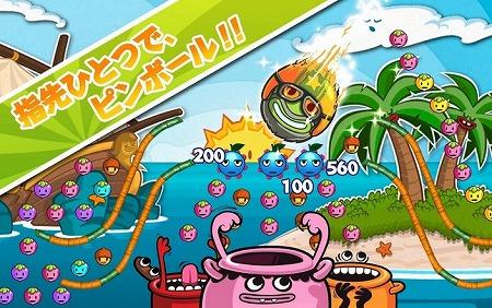 100以上のステージが無料でプレイ可能!