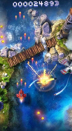 10 周年を迎える伝説のモバイルゲームが蘇った!