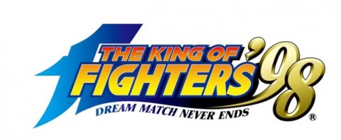 Android版「THE KING OF FIGHTERS '98」