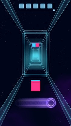 空間認識力を鍛える3Dパズルアクション!