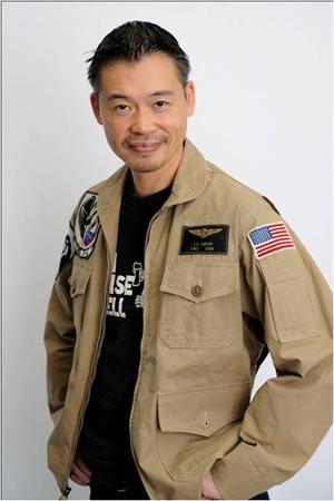 株式会社comcept CEO/コンセプター 稲船敬二氏