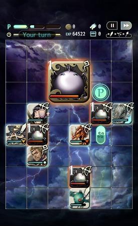 たまにボスのメタルバクロウ王が登場する時間帯もある。・・・もう素直にメタルキングって名乗ってほしい。