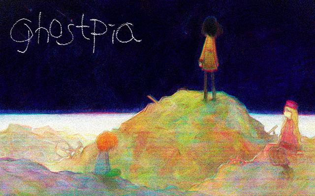 ghostpia(ゴーストピア)