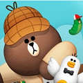 「LINE トリオ」icon