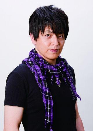 緑川光さん (ルーラ役、他)。