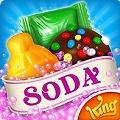CMでも話題の「キャンディクラッシュ」続編、『Candy Crush Soda Saga』海外版が配信スタート!