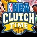 NBA CLUTCH TIME_icon