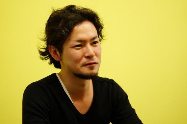 お話を伺った、ORATTA代表取締役の今井勇樹氏