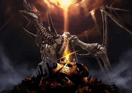 本格メディアミックス「ケイオスドラゴン」プロジェクトが始動!