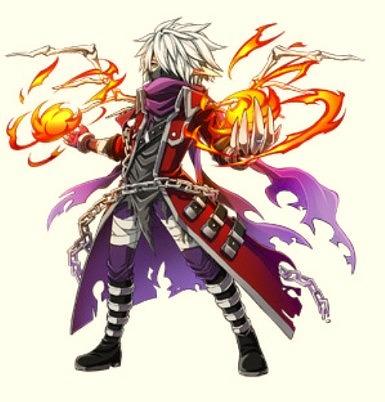 火属性★4【メギド】