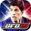 BFB 2015-サッカー育成ゲーム_icon