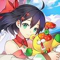【フリックでモンスターを導き戦う「トイフリック」プレイ日記1回目】人とおもちゃの物語!カワイイ…だけじゃない戦略RPG