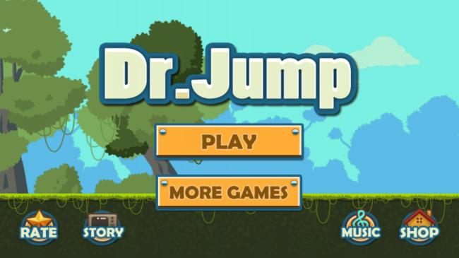 Dr Jump