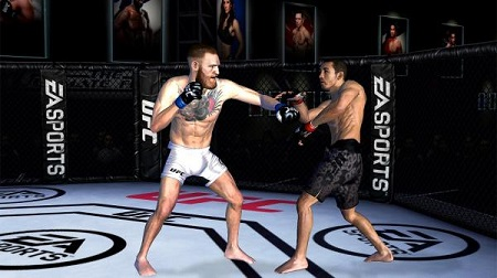 『EA SPORTS UFC』、全世界へ本日配信!