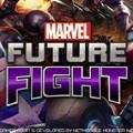 『マーベル・フューチャーファイト(MARVEL Future Fight) 』。