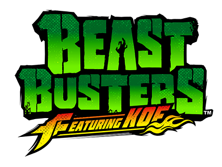 『BEAST BUSTERS featuring KOF』武器性能のカスタマイズが可能に!