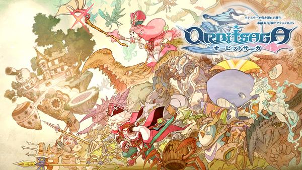 Yahoo! JAPANグループ会社、GameBank第1弾「オービットサーガ」徹底インタビュー