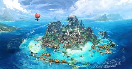 マラクジャ島。