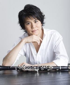 吉田誠氏(指揮者)。
