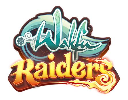 『Wakfu Raiders』2015年初夏、配信決定!