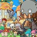 箱庭育成バトル RPG『ファンタジーラボ』事前予約5万人突破キャンペーン!サービス開始日から 10日間のログインボーナスを大増量決定!