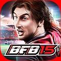 300万DL突破『BFB 2015-サッカー育成ゲーム』、「GIANT KILLING」×英国風パブ「HUB」コラボキャンペーン実施!