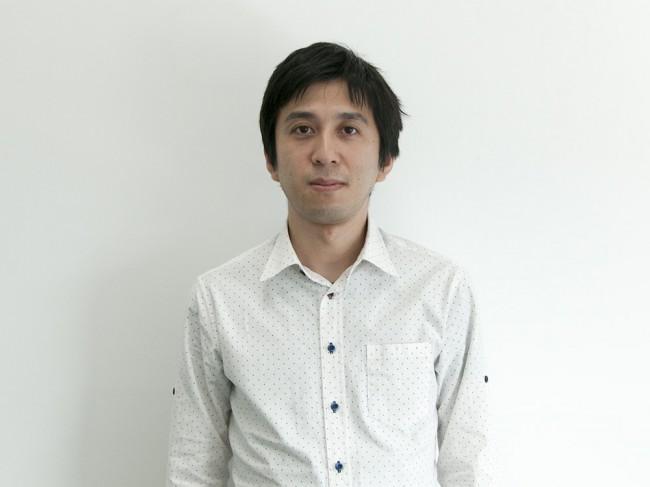 BlazeGames  岡田佑次氏