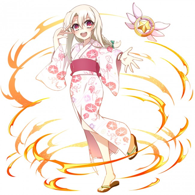 Fate/kaleid liner プリズマ☆イリヤの画像 p1_24