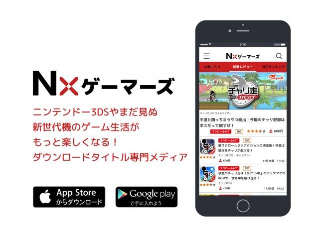 ニンテンドー3DSの掘り出し物ゲームに出会える!