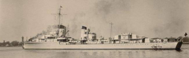 画像出典:https://ja.wikipedia.org/wiki/マックス・シュルツ_(駆逐艦)