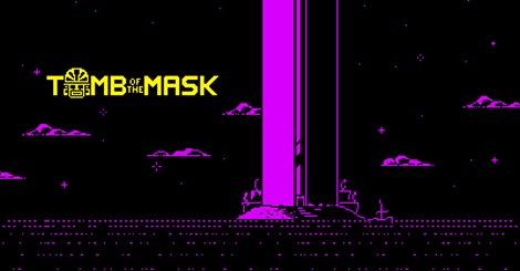 レトロ感にヤられる人も多いハズ「Tomb of the Mask」