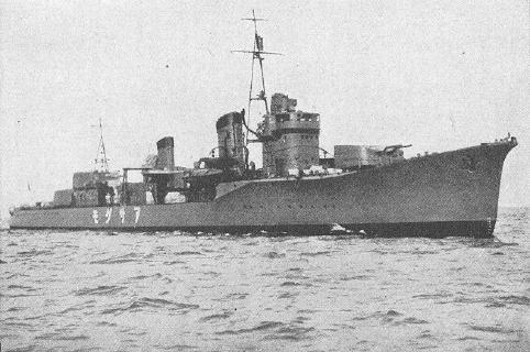 Asagumo-1