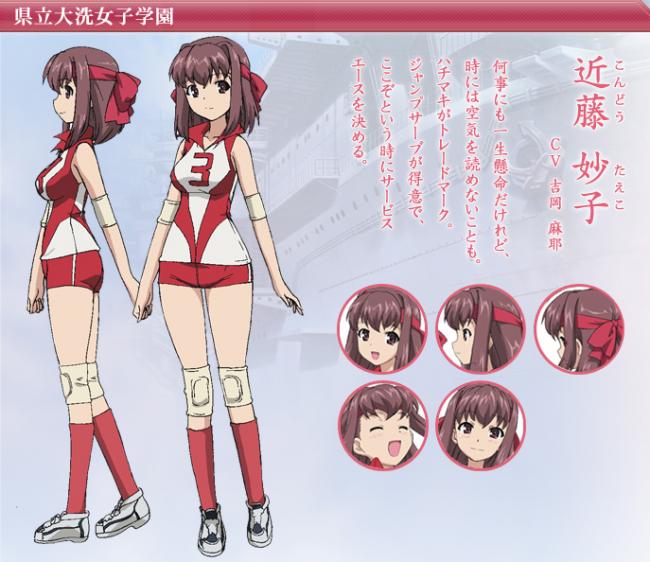 FireShot Capture 57 - ガールズ&パンツァー(GIRLS und PANZER)|近藤_ - http___girls-und-panzer.jp_chara_kondo.html