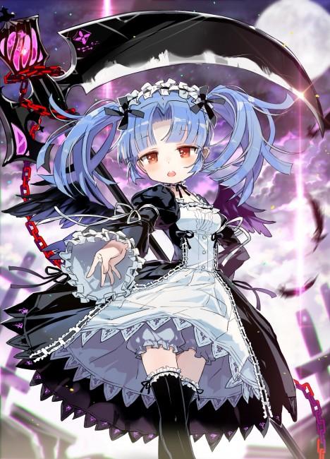 ★5【黒衣の天使レミ】