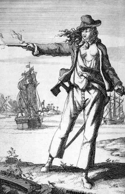 アン・ボニー 画像出典:https://ja.wikipedia.org/wiki/アン・ボニー