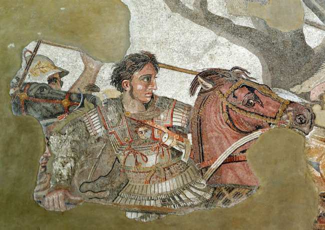 画像出典:https://ja.wikipedia.org/wiki/アレクサンドロス3世