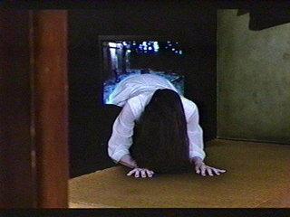 私は、貞子に、なりたい
