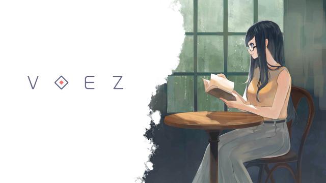 新感覚音楽ゲーム「VOEZ」がいよいよリリース!