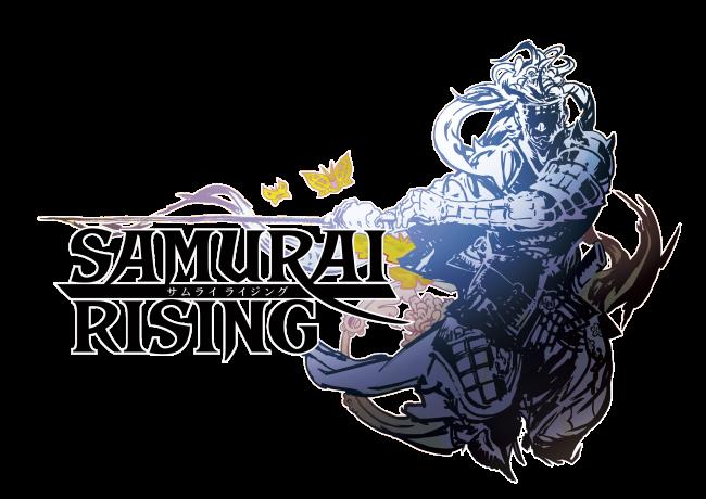 アクションRPG「サムライ ライジング」6月2日配信開始