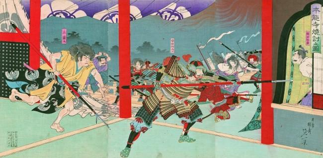 画像出典:https://ja.wikipedia.org/wiki/織田信長