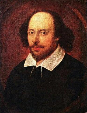 画像出典:https://ja.wikipedia.org/wiki/ウィリアム・シェイクスピア