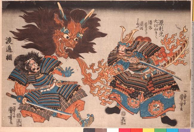 画像出典:https://ukiyo-e.org/image/ritsumei/mai01k43