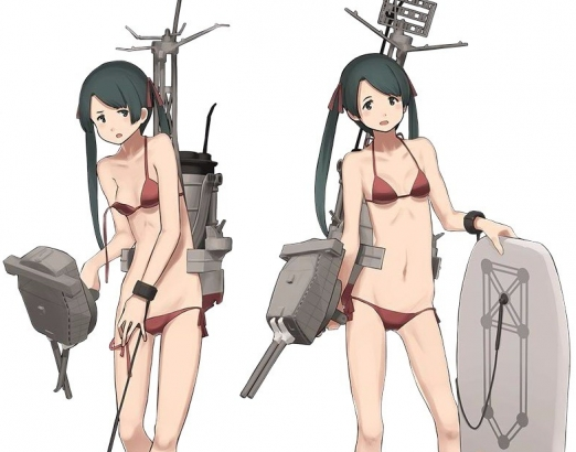 「記念艦 三笠」で軍艦の大きさを実感!