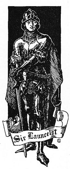 画像出典:https://ja.wikipedia.org/wiki/ランスロット