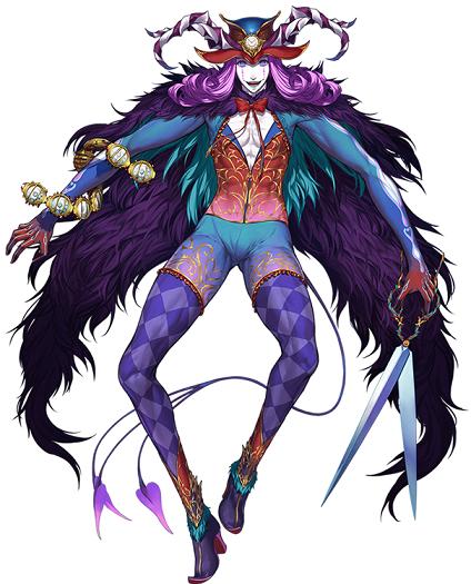 画像出典:http://typemoon.wikia.com/wiki/Caster_(Fate/Grand_Order_-_Mephistopheles)