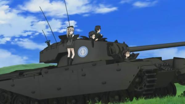 画像出典:http://rikukaikuu.com/girls-und-panzer/9612